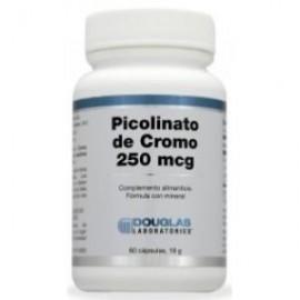 PICOLINATO DE CROMO 60cap....