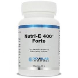 NUTRI-E 400 forte 60perlas
