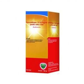 FORMULAEXPEC Jarabe Sobor Miel ADULTOS 120 ml