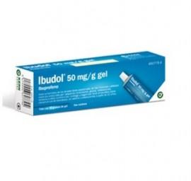 IBUDOL CREMA 30 G