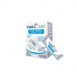 Nancare flora support sobres