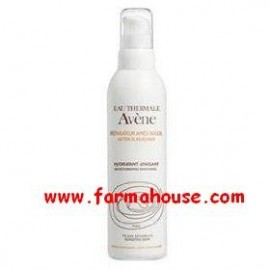 EMULSION AVENE REPARADORA DESPUES SOL 400ML