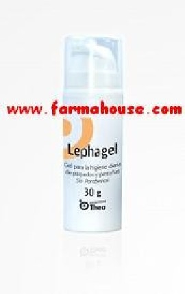 LEPHAGEL 30 GR