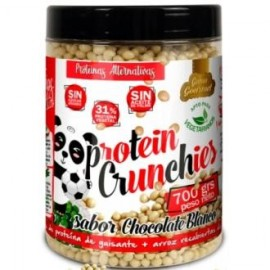 PROTELLA PROTEIN CRUNCHIES...
