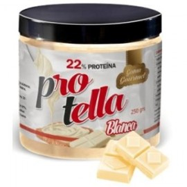PROTELLA chocolate blanco...