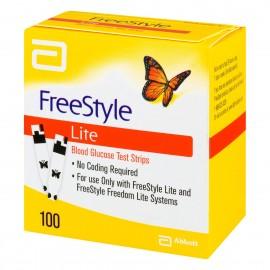 FREESTYLE LITE 100 TIRAS...