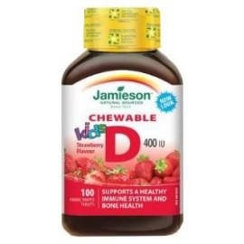 Vitamina D Jamieson en...