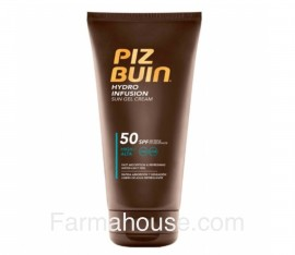 PIZ BUIN HYDRO INFUSION SPF...