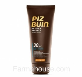PIZ BUIN ACTIVE&PROTECT SPF...