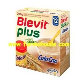 PLUS COLA CAO BLEVIT 600 GR