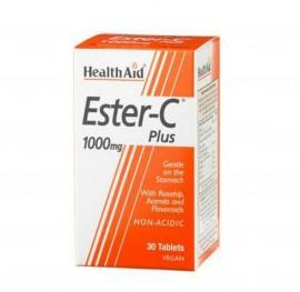 HEALTHAID ESTER-C PLUS...