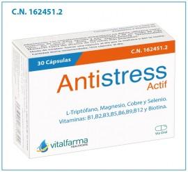 Antiestres vitalfarma 30...