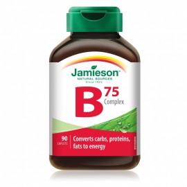 JAMIESON B Complex 75mg