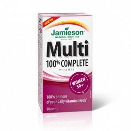 JAMIESON Multi 100%...