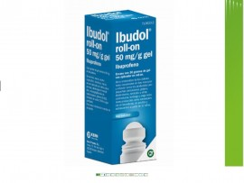 KERN PHARMA IBUDOL gel...