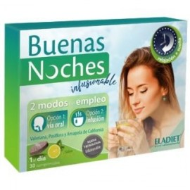 ELADIET BUENAS NOCHES...