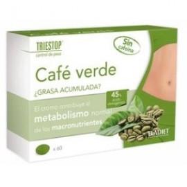ELADIET TRIESTOP CAFE VERDE...