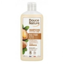 DOUCE NATURE CHAMPU ARGAN...