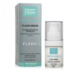 MARTIDERM SERUM FLASH THE...