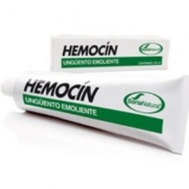 SORIA NATURAL HEMOCIN 40ml.