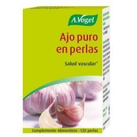 A. Vogel AJO PURO 120perlas