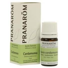 PRANAROM CARDAMOMO aceite esencial 5ml.