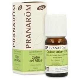 PRANAROM CEDRO DE ATLAS aceite esencial BIO 10ml.