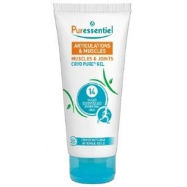 PURESSENTIEL GEL CRYO PURE 80ml.