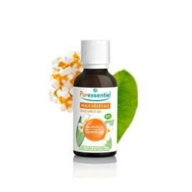 PURESSENTIEL JOJOBA aceite vegetal BIO 30ml.