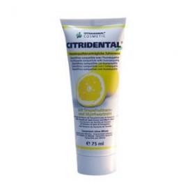 SANITAS Citridental® activo dentífrico 75ml