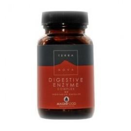 Enzimas Digestivas Complex 100 capsulas