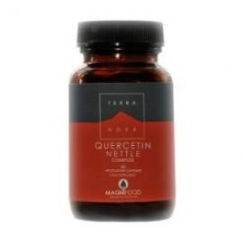 Quercetina-Ortiga Complex 50 capsulas