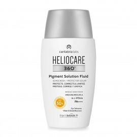 HELIOCARE 360 Pigment Solution Fluid SPF50 50ML