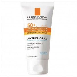 ANTHELIOS XL CREAM SPF 50 +