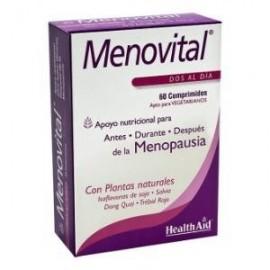 HealthAid MENOVITAL 60cap.