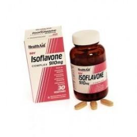 HealthAid SOY ISOFLAVONES complex 30comp.