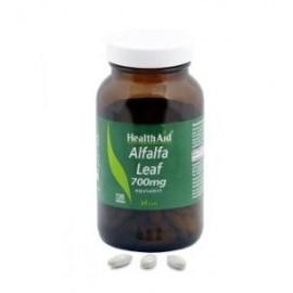 HealthAid ALFALFA Leaf 700mg. 120comp.