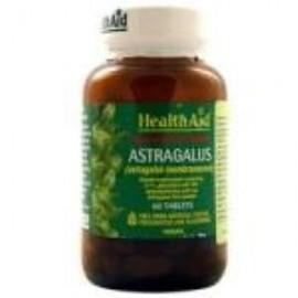 HealthAid ASTRAGALO raiz ext.estand. 60comp.