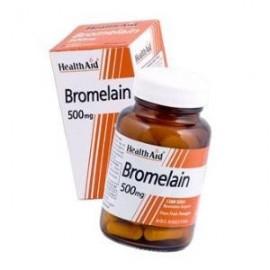 HealthAid BROMELINA 30cap.