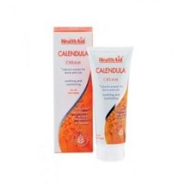 HealthAid CALENDULA crema 75ml.