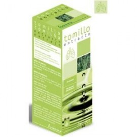 plameca EXT.TOMILLO S/AL 50ml