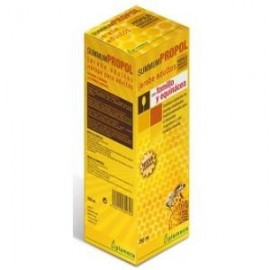 plameca SUMMUMPROPOL jarabe adultos 250ml.