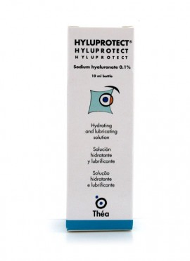 Hyluprotect 10 ml