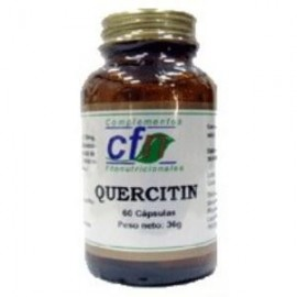 CFN QUERCITIN 60cap.