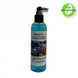 BIOAUTO Spray de limpieza...