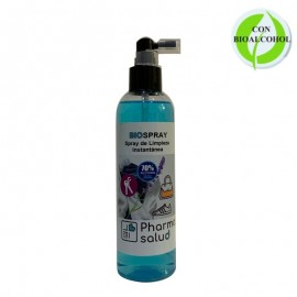 PHARMASALUD BIOSPRAY Spray...