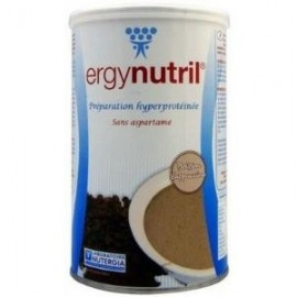 NUTERGIA ERGYNUTRIL (proteinas) capuccino polvo 300gr.