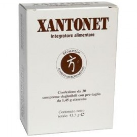 BROMATECH XANTONET 30comp.