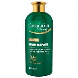 FARMATINT CHAMPU HAIR...
