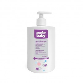 acofar baby gel champu 500 ml